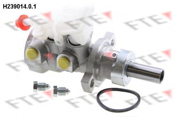 Главный тормозной цилиндр FTE H23901401