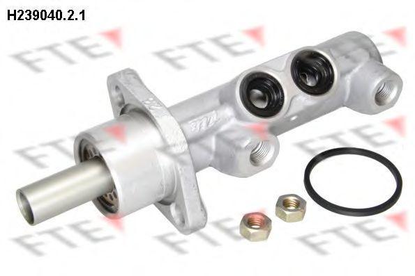 Главный тормозной цилиндр FTE H23904021