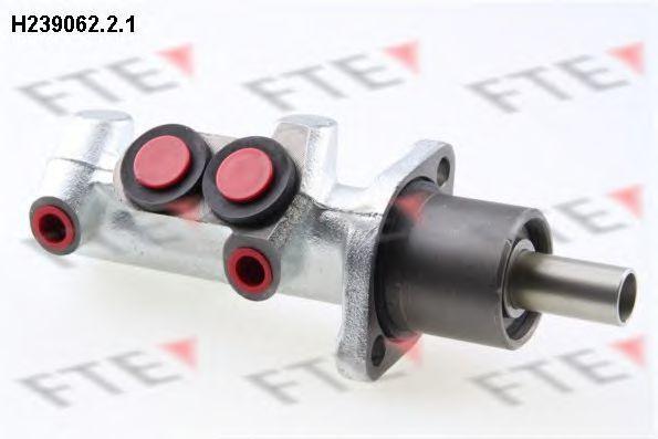 Главный тормозной цилиндр FTE H23906221