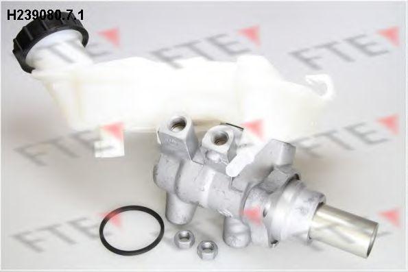 Главный тормозной цилиндр FTE H23908071