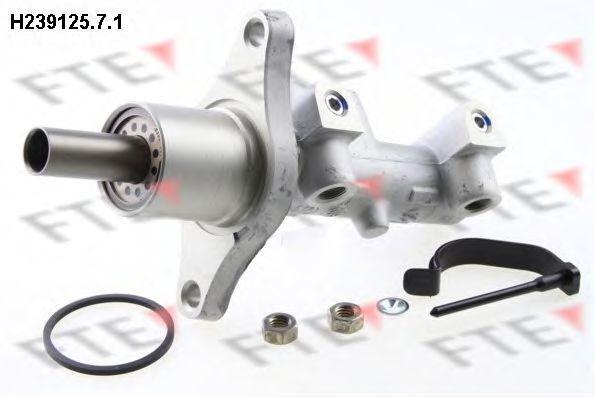 Главный тормозной цилиндр FTE H23912571