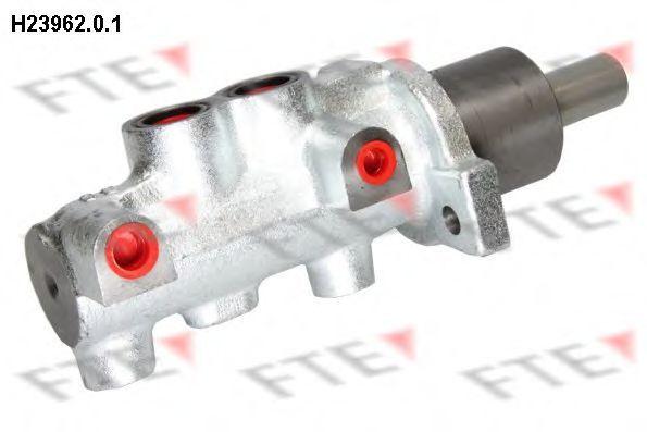 Главный тормозной цилиндр FTE H2396201