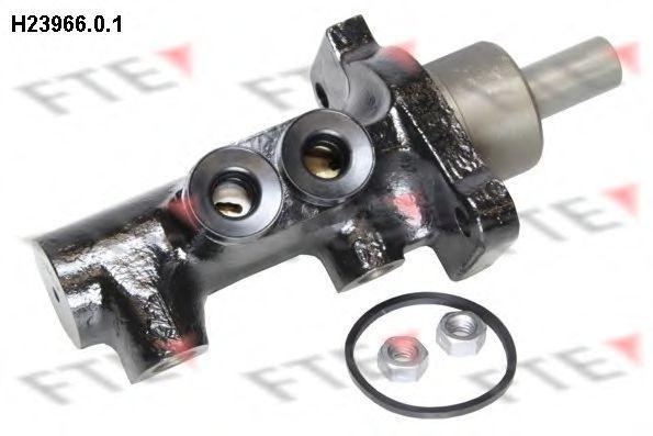 Главный тормозной цилиндр FTE H2396601