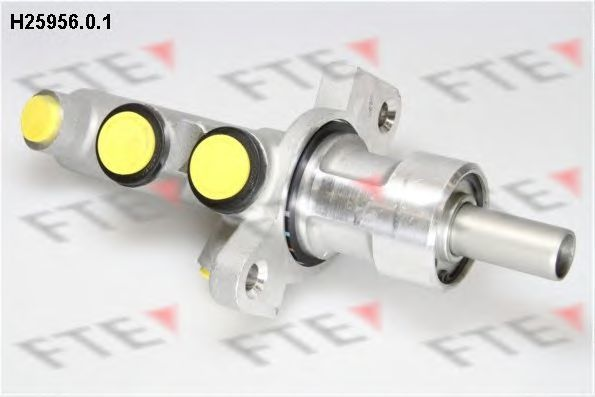 Главный тормозной цилиндр FTE H2595601