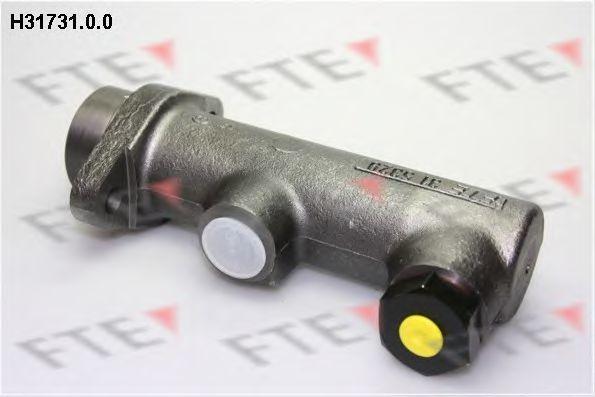 Главный тормозной цилиндр FTE H3173100