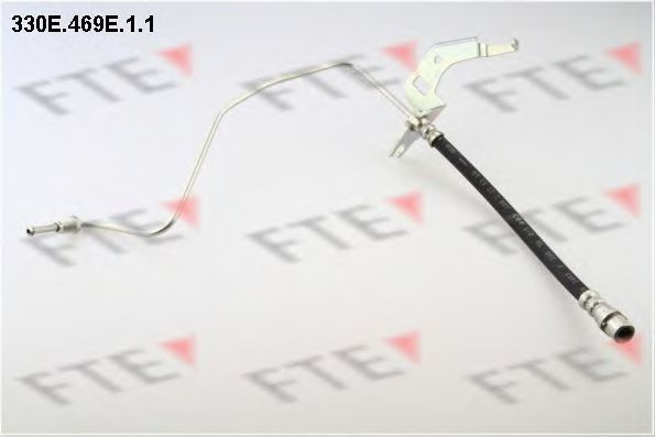 Тормозной шланг FTE 330E469E11