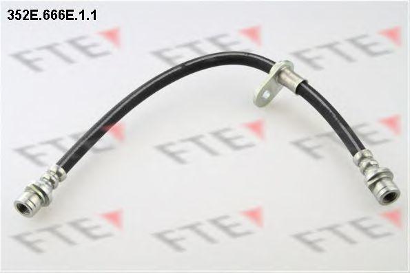 Тормозной шланг FTE 352E666E11