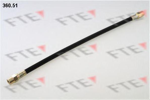 Тормозной шланг FTE 36051