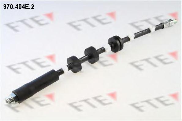 Тормозной шланг FTE 370404E2