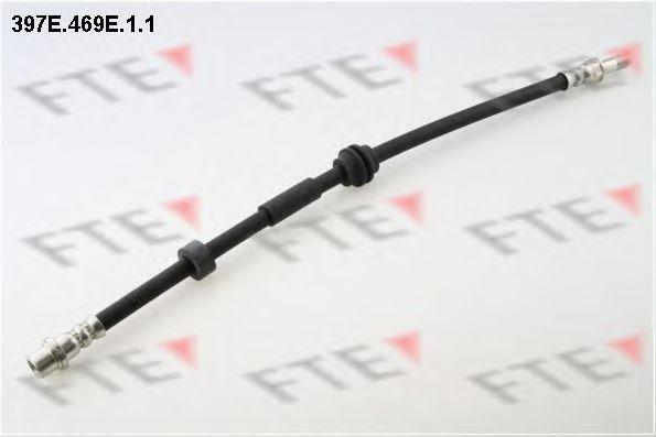 Тормозной шланг FTE 397E469E11