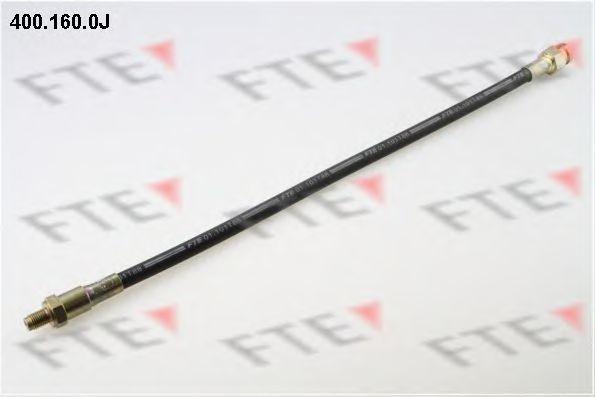 Тормозной шланг FTE 4001600J