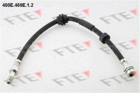 Тормозной шланг FTE 400E469E12