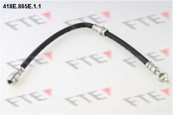 Тормозной шланг FTE 418E865E11