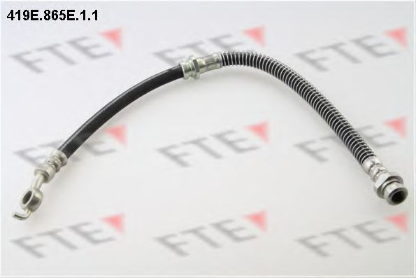 Тормозной шланг FTE 419E865E11