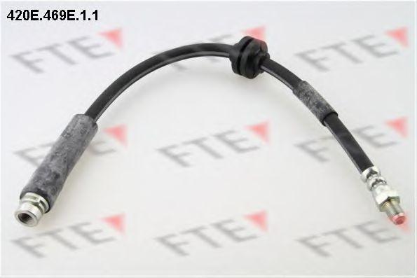 Тормозной шланг FTE 420E469E11