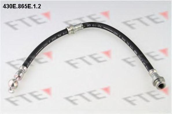 Тормозной шланг FTE 430E865E12