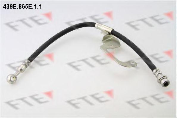 Тормозной шланг FTE 439E865E11