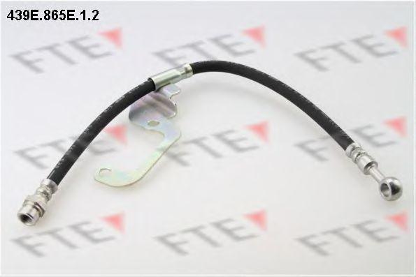 Тормозной шланг FTE 439E865E12