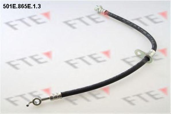 Тормозной шланг FTE 501E865E13