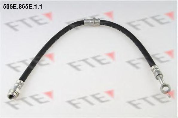 Тормозной шланг FTE 505E865E11