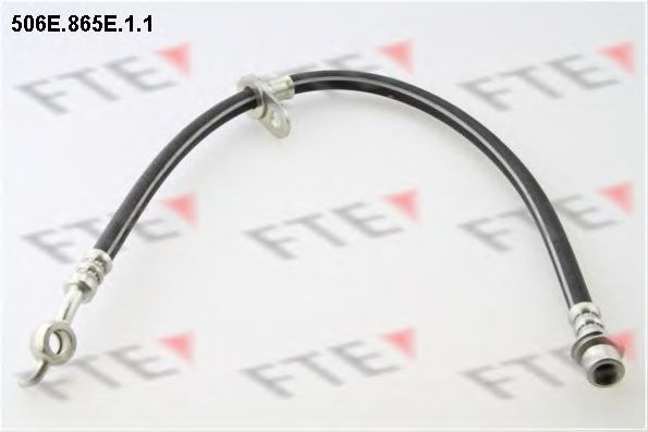 Тормозной шланг FTE 506E865E11