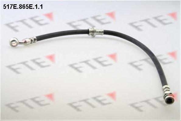 Тормозной шланг FTE 517E865E11