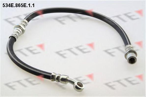 Тормозной шланг FTE 534E865E11