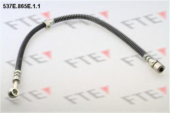 Тормозной шланг FTE 537E865E11
