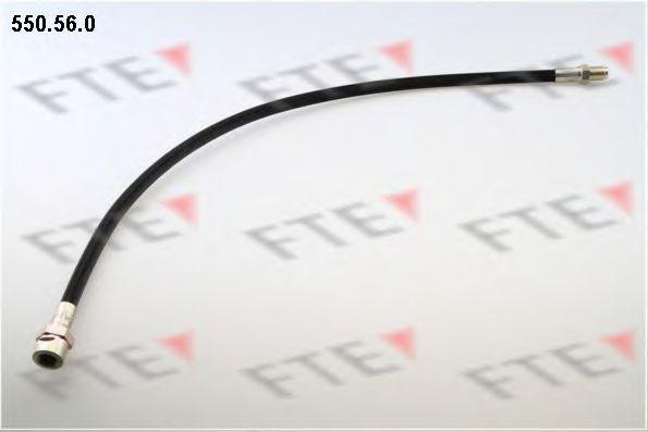 Тормозной шланг FTE 550560