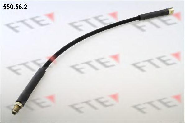Тормозной шланг FTE 550562