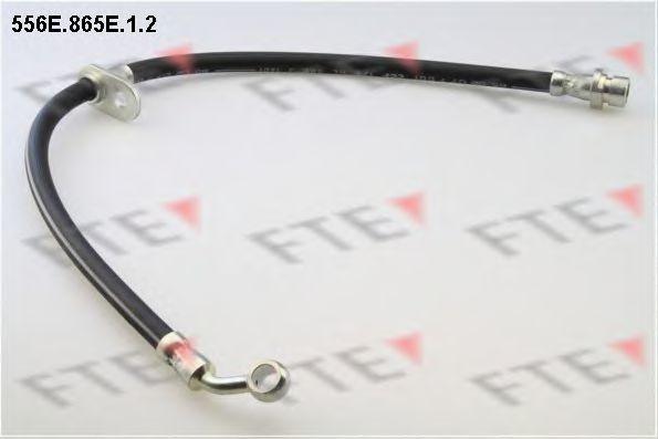 Тормозной шланг FTE 556E865E12