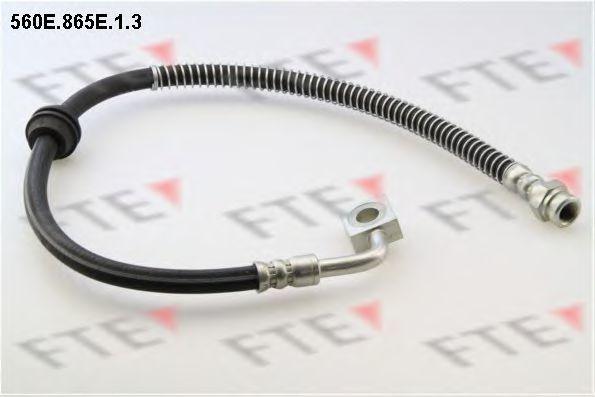 Тормозной шланг FTE 560E865E13