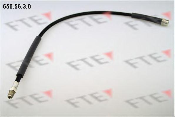 Тормозной шланг FTE 6505630