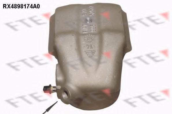 Тормозной суппорт FTE RX4898174A0