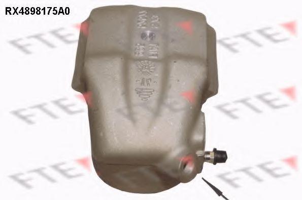 Тормозной суппорт FTE RX4898175A0