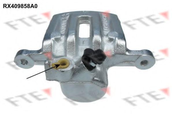 Тормозной суппорт FTE RX409858A0
