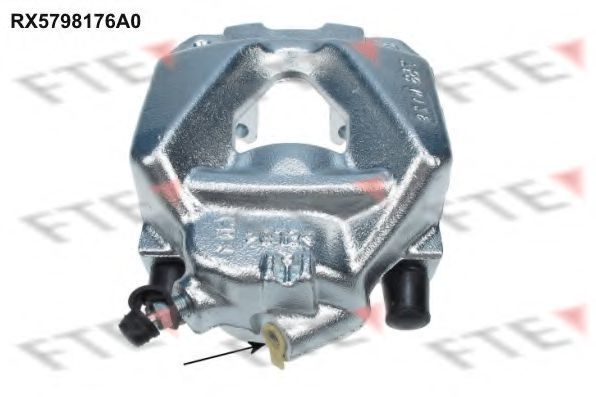 Тормозной суппорт FTE RX5798176A0