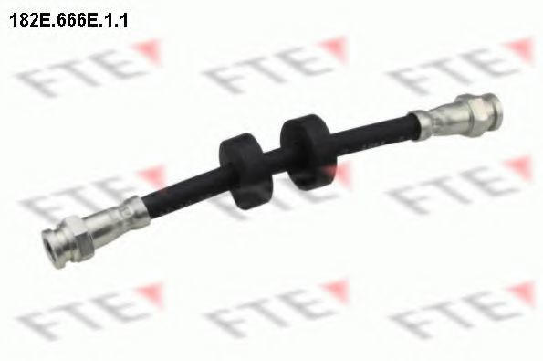 Тормозной шланг FTE 182E666E11