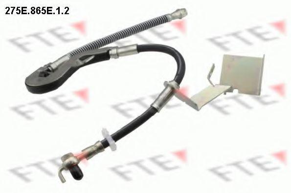 Тормозной шланг FTE 275E865E12