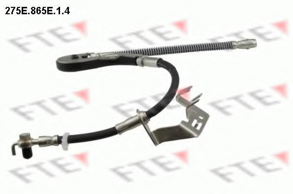 Тормозной шланг FTE 275E865E14