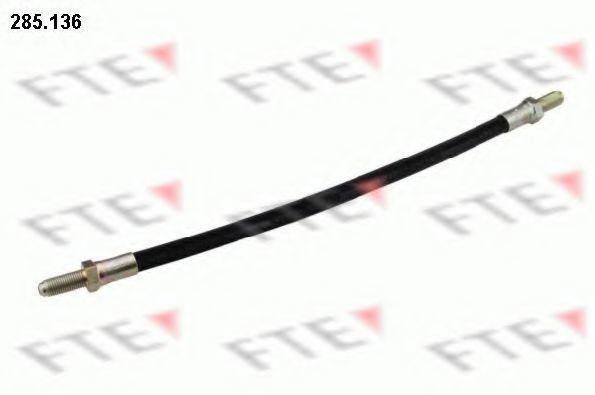 Тормозной шланг FTE 285136