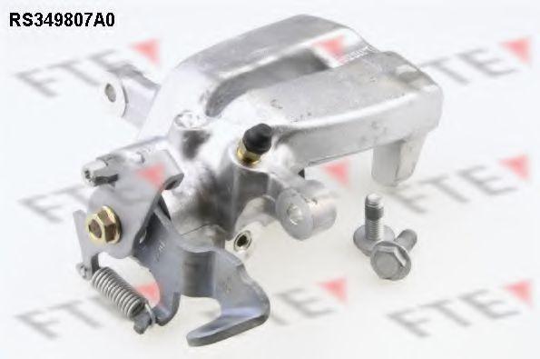 Тормозной суппорт FTE RS349807A0