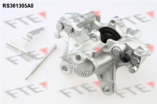 Тормозной суппорт FTE RS361305A0