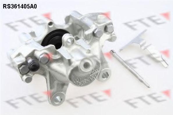 Тормозной суппорт FTE RS361405A0