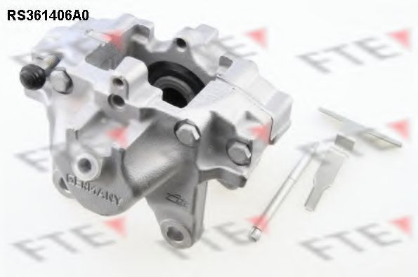 Тормозной суппорт FTE RS361406A0