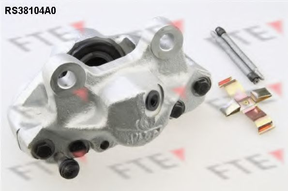 Тормозной суппорт FTE RS38104A0