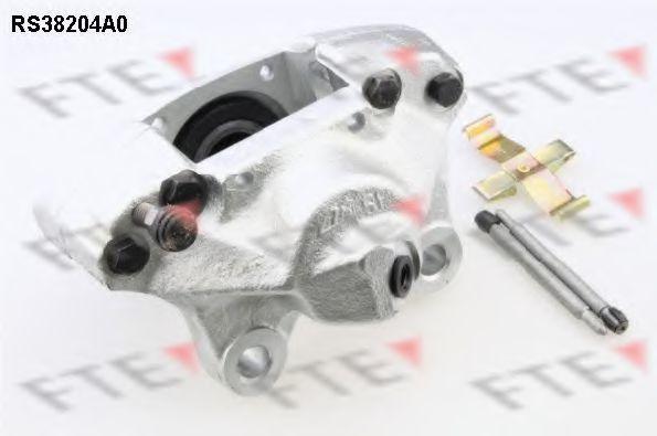 Тормозной суппорт FTE RS38204A0