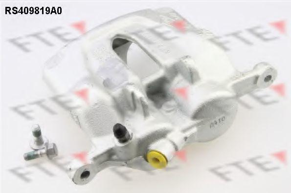 Тормозной суппорт FTE RS409819A0