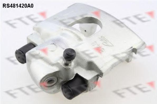 Тормозной суппорт FTE RS481420A0