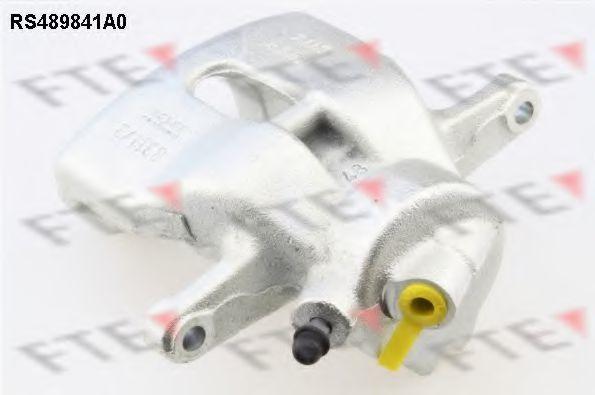 Тормозной суппорт FTE RS489841A0